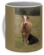 Momma Cow Coffee Mug