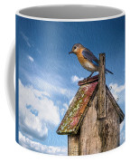 Mommy Time Out Coffee Mug