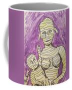 Mommyfied  Coffee Mug