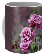 Moms Roses Coffee Mug