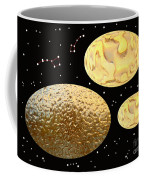 Mon Ciel / My Heaven Coffee Mug