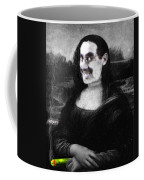 Mona Grouchironi Coffee Mug
