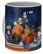 Mona Mona Savoureux Coffee Mug