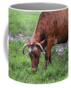 Mona The Cow Coffee Mug