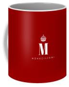 Monacilioni Corona Coffee Mug