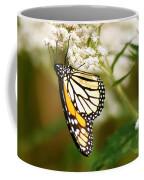 Monarch 2 Coffee Mug