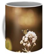 Monarch Butterfly 4 Coffee Mug