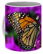 Monarch Dreams Coffee Mug