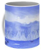Monarch Flatirons II Coffee Mug