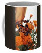 Monarch Series 4 Coffee Mug
