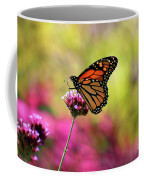 Monarch Song Coffee Mug