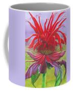 Monarda Coffee Mug