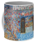 Monastery Angels Coffee Mug