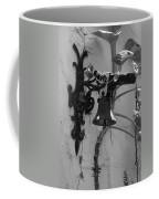 Monastery Bell Coffee Mug