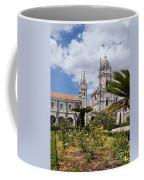 Monastery Of The Hieronymites Lisbon 6 Coffee Mug