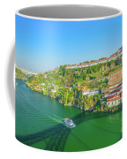 Monastery Serra Do Pilar Coffee Mug
