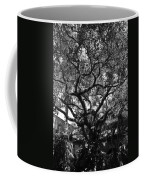 Monastery Tree Coffee Mug