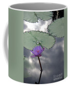Monet Lily Pond Reflection  Coffee Mug