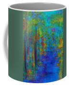Monet Woods Coffee Mug