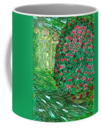 Monet's Parc Monceau Coffee Mug