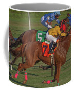 Money On The Chestnut Coffee Mug