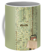 Money Restrooms Coffee Mug