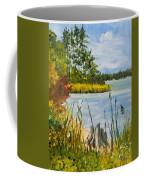 Monford Point Coffee Mug