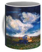 Mongolian Home Coffee Mug