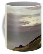 Monhegan Island Maine 1911 Coffee Mug