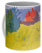 Monhegan Light Coffee Mug
