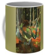 Monhegan Maine Coffee Mug