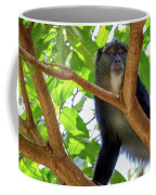 Monkey Coffee Mug