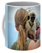 Monkeying Around Coffee Mug