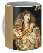 Monna Vanna Coffee Mug
