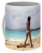 Monnn Coffee Mug