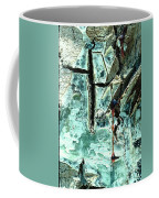 Mono Birch Bark Coffee Mug