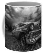 mono CHROME Coffee Mug