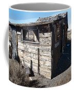 Mono Huts Coffee Mug
