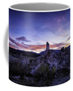 Mono Lake Sunset 4 Coffee Mug