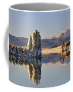 Mono Ships Coffee Mug