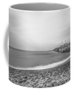 Monochromatic Landscape  Coffee Mug