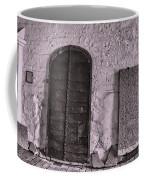 monochrome Treasures Coffee Mug