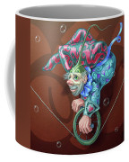 Monocycle Coffee Mug