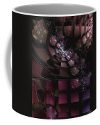 Monolith With Neighbor Coffee Mug