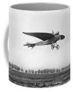 Monoplane, 1910 Coffee Mug