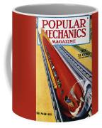 Monorail, C1940 Coffee Mug