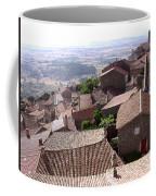 Monsanto Portugal View Coffee Mug