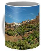Monsaraz Medieval Town, Portugal Coffee Mug