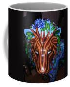 Monsieur De Lioncourt Coffee Mug