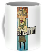 Monsieur Keys Coffee Mug